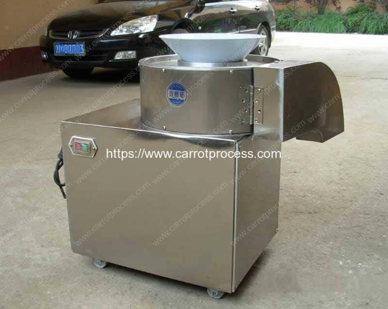 200kgh-Carrot-Stick-Cutting-Machine