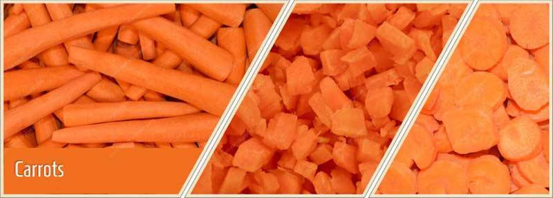 American-fresh-cut-carrot-processing-technology
