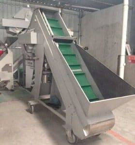 Automatic Carrot Dosing Packing Machine