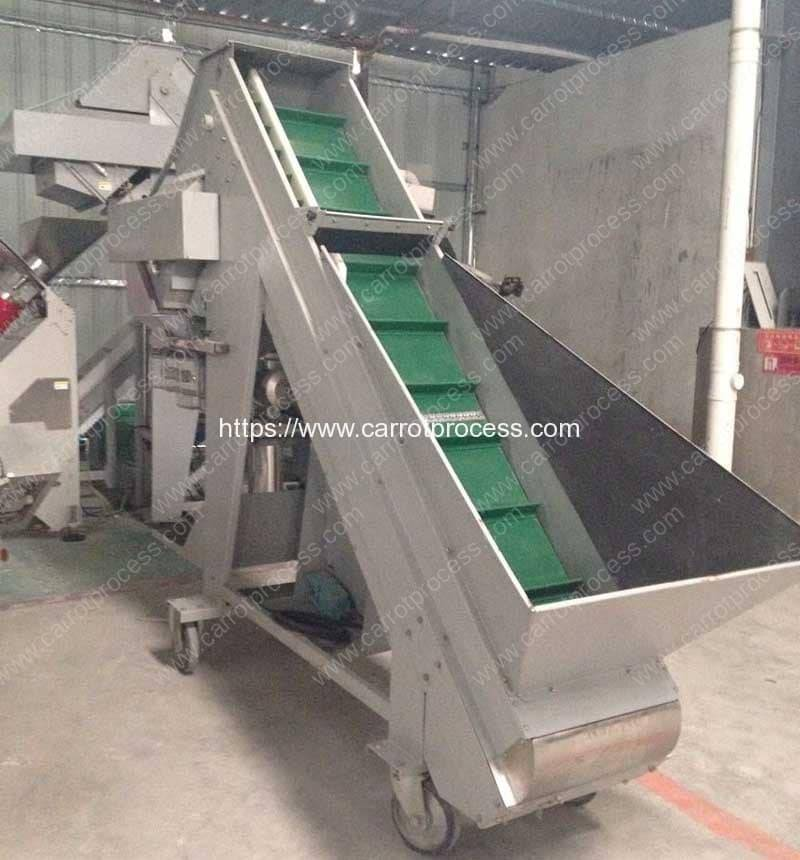 Automatic-Carrot-Weighting-Bag-Packing-Machine
