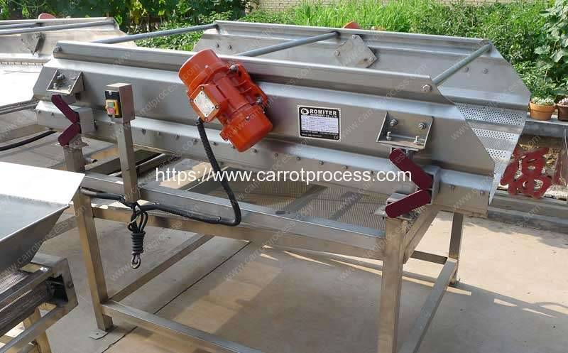 Automatic-Vibrate-Water-Oil-Removing-Machine-for-Sale