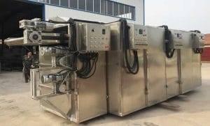 Full-Stainless-Steel-Melti-Layer-Belt-Dryer-Oven