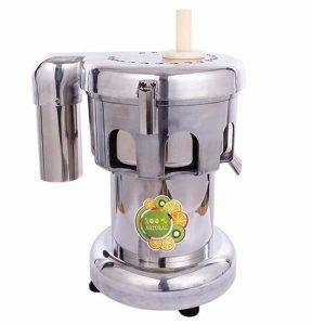Small Carrot Juicer Extracting Machine