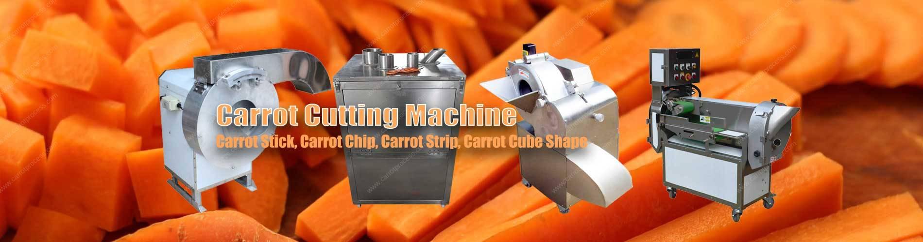 carrot-cutting-machine