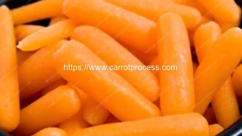 2019-Frozen-Baby-Carrot-Market-Research-Report