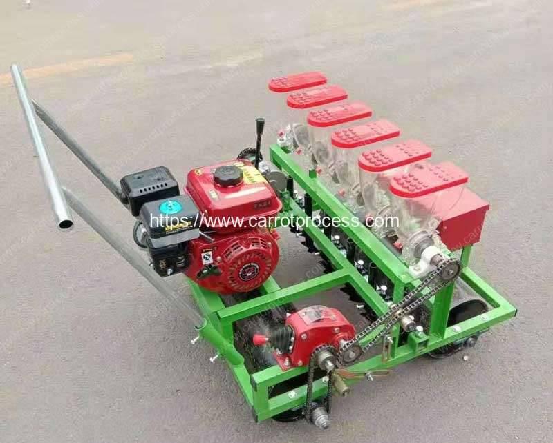 High-Precission-Carrot-Seeds-Planting-Machine