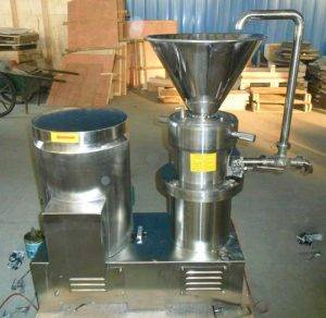 Full-Stainless-Steel-Carrot-Puree-Grinder-Machine