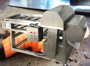 Automatic Carrot Segment Chopping Cutting Machine for Sale
