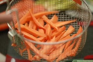Steam-Carrots-Step-3-In-Steamer-Basket