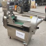 Multi-Function Carrot Cutting Machine for Ghana Customer