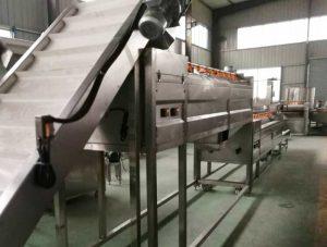 Large-Capacity-for-Carrot-Washing-Machine