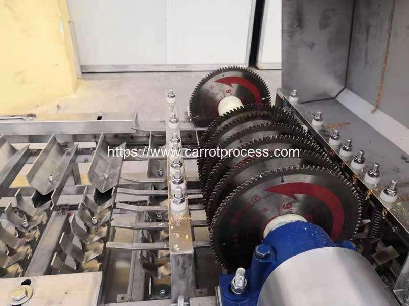 Automatic-Carrot-Set-Size-Segment-Cutting-Machine-Blade-for-Poland-Customer