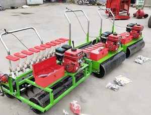 High-Precission-Diesel-Engine-Carrot-Seeds-Planter-Machine
