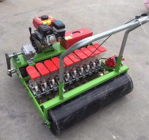 High-Precission-Man-Hold-Carrot-Seeds-Planter-Machine
